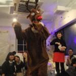 TaoZenのクリスマス・パーティ