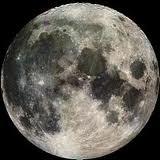 満月の瞑想