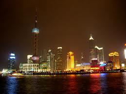 上海で思ったこと。いろいろあっても、同様なところが多い!