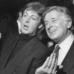 ビートルズをNYに連れて来た伝説の人、シド・バーンスタイン。僕は貴方が大好きでした。有り難う。