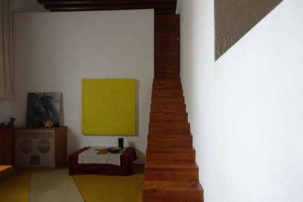 有名な階段だ。