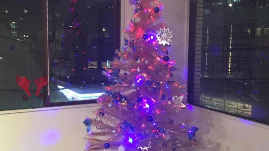 TaoZenクリスマスパーティのお誘い